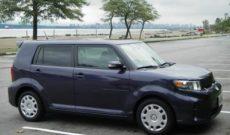 2011 Toyota Scion