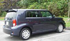 2011 Toyota Scion xB