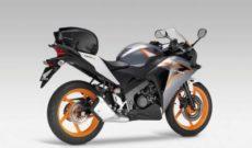 2011 Honda CBR125