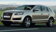 2011 Audi Q7 3.0 Sport