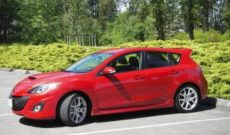 2014  Hatchbacks