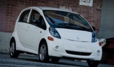 2015  Electric Cars