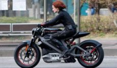 2015 Harley-Davidson LiveWire