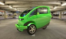 2015  Electric cars – Stranger Than Fiction