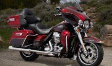 2015 Harley-Davidson ElectraGlide Ultra Low