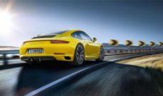 2016 Porsche Carrera 4S