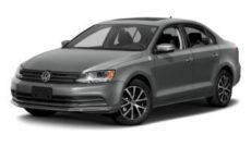 2017 Volkswagen Golf/Jetta