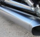 Loud pipes on motorcycles save lives