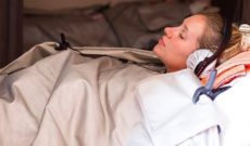 Urban sweat lodge latest Hollywood health craze