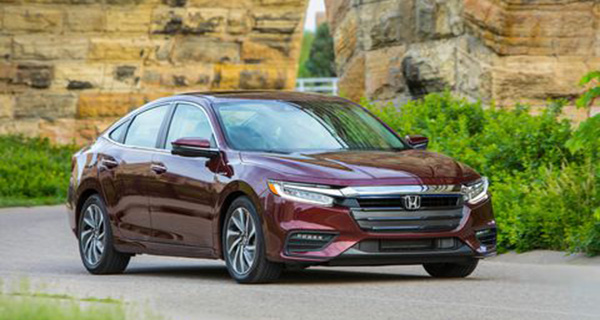 2019 Honda Insigh